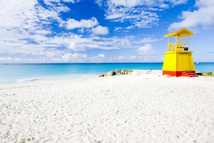 Барбадос 8P9LJ Туристические достопримечательности