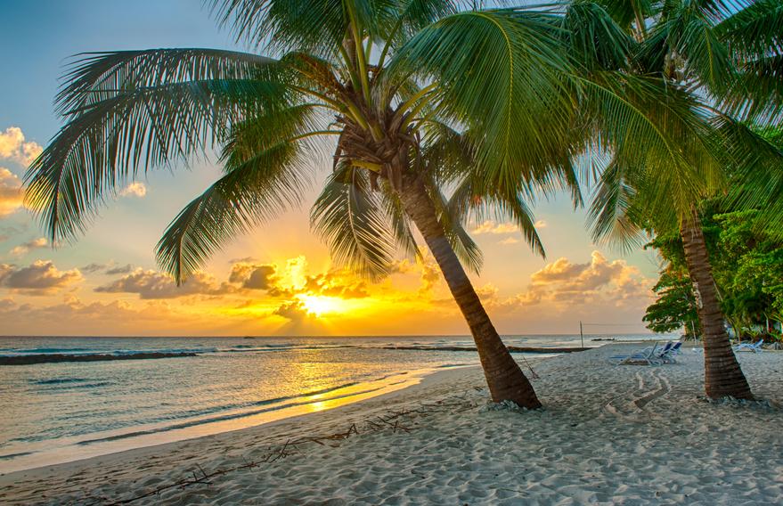 Barbados 8P9MC