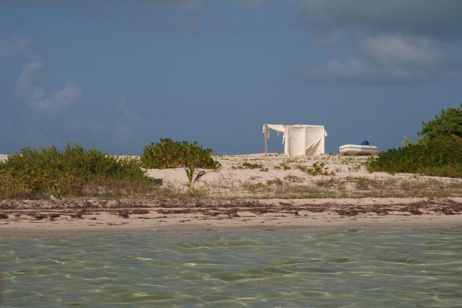 Barbuda Island V26GT DX News