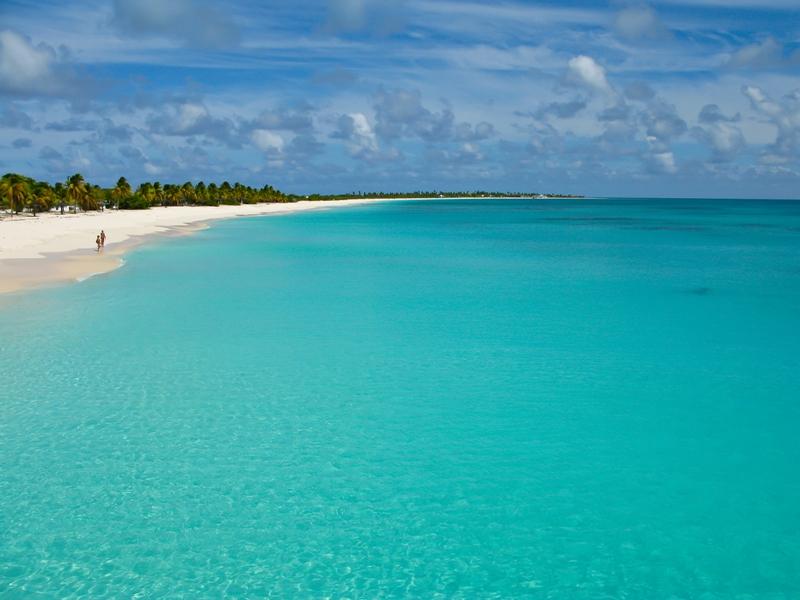 Barbuda Island V26GT