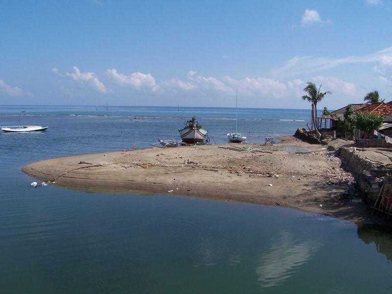 Bawean Island YB4IR/3 Tourist attractions spot