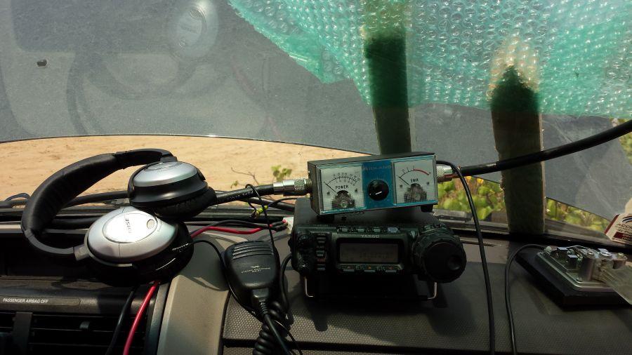 Belize V31HV V31HV/P DX News