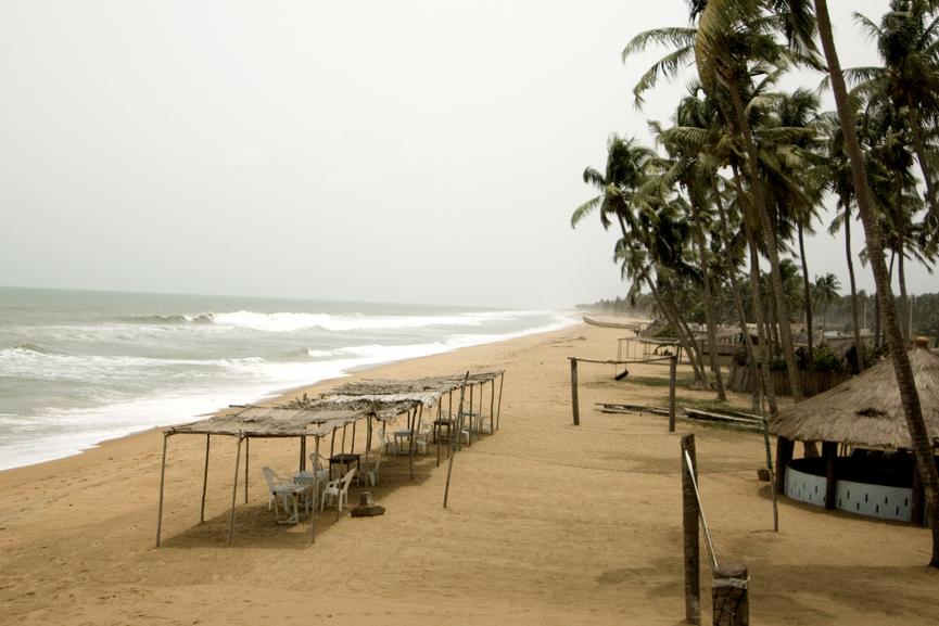 Benin TY2AB Tourist attractions