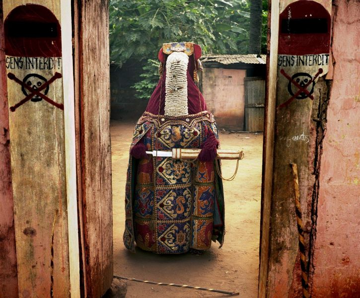 Benin TY2CD Tourist attractions