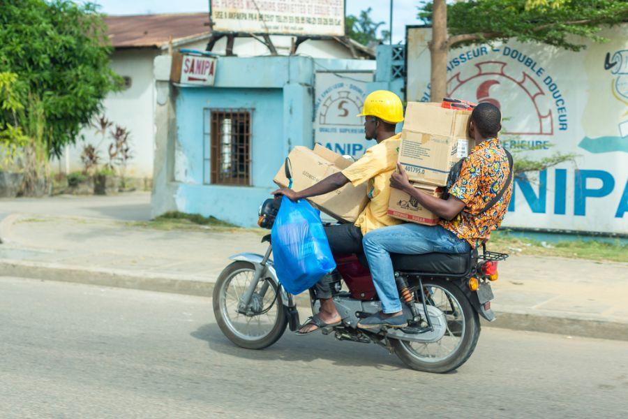 Benin TY2SN DX News