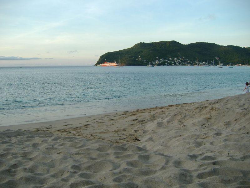 Bequia Island Grenadine Islands J8/WW2DX Tourist attractions spot