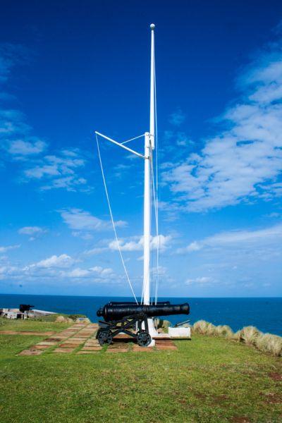 Bermuda G3VYI/VP9 Tourist attractions