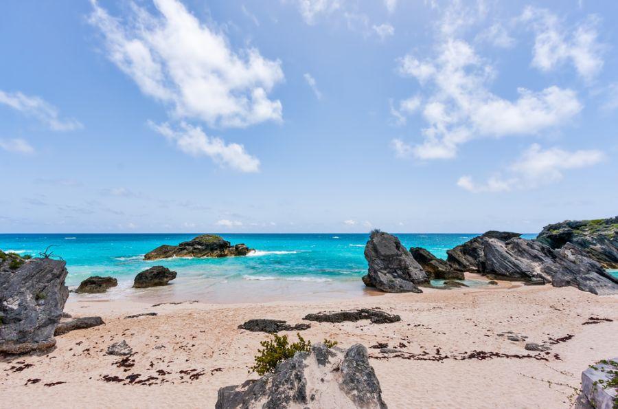 Бермудские острова JR3IXB/VP9
