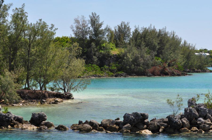 Бермудские острова K2SE/VP9 DX Новости