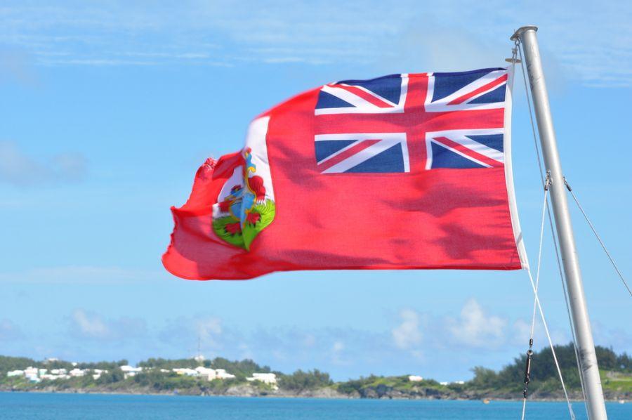 Bermuda K2SE/VP9