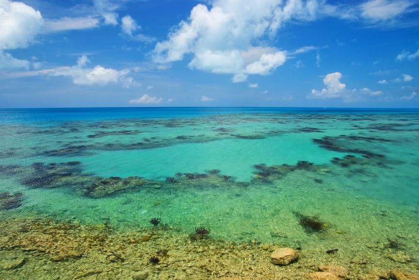 Bermuda VP9/K4KGG Tourist attractions