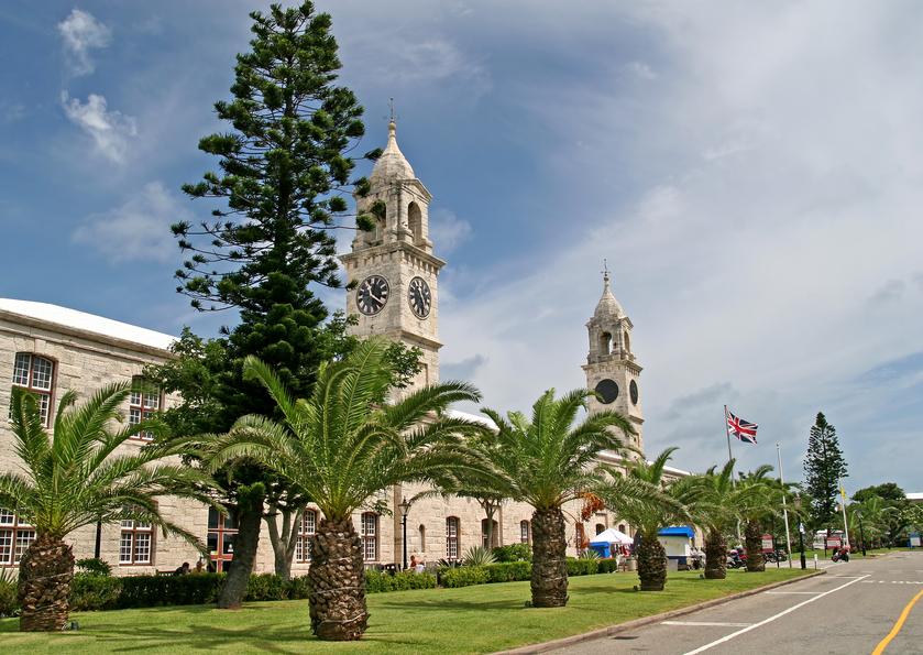 Bermuda VP9/K4KGG