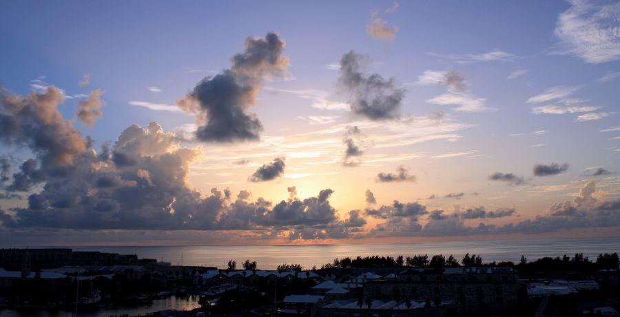 Bermuda Islands VP9/N1SV VP9I
