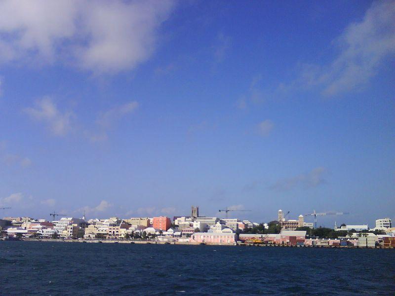 Bermuda Islands VP9/N1SV VP9I DX News