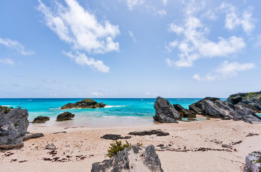 Бермудские острова W3PV/VP9