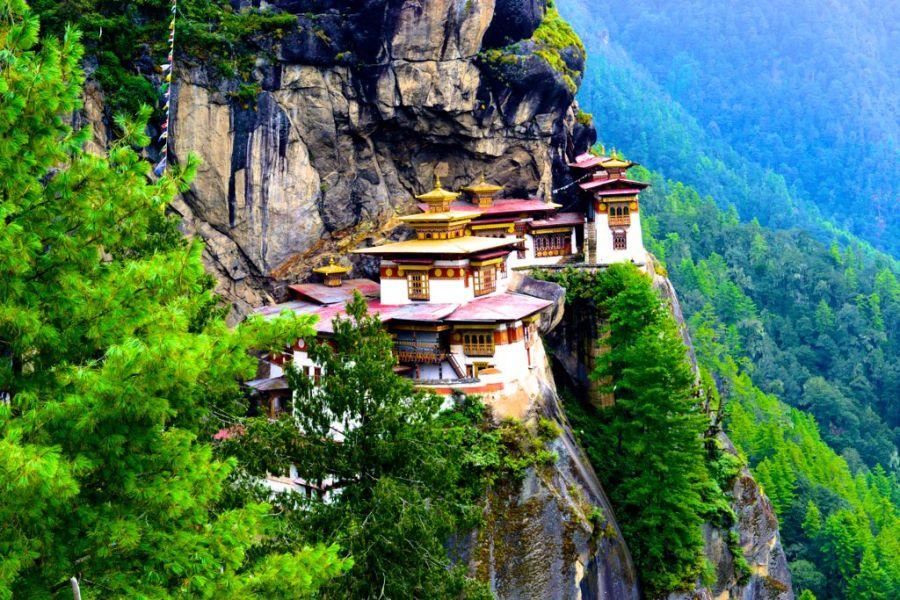 Bhutan A52O