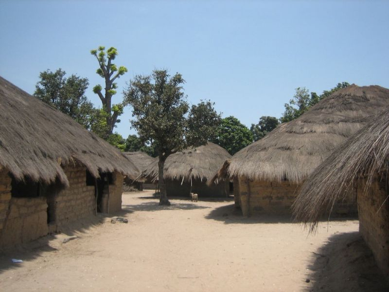 Archipelago Bijagos Bissagos Islands Guinea Bissau J5T DX News