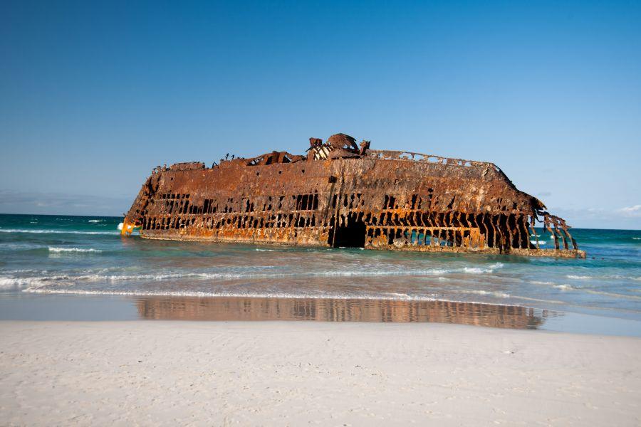 Boa Vista Island Cabo Verde D44TUJ DX News Cape Verde
