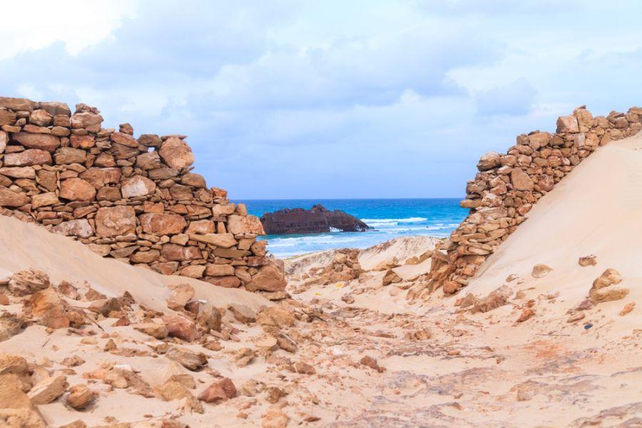 Boa Vista Island Cabo Verde Cape Verde D44TUK D44TUQ DX News