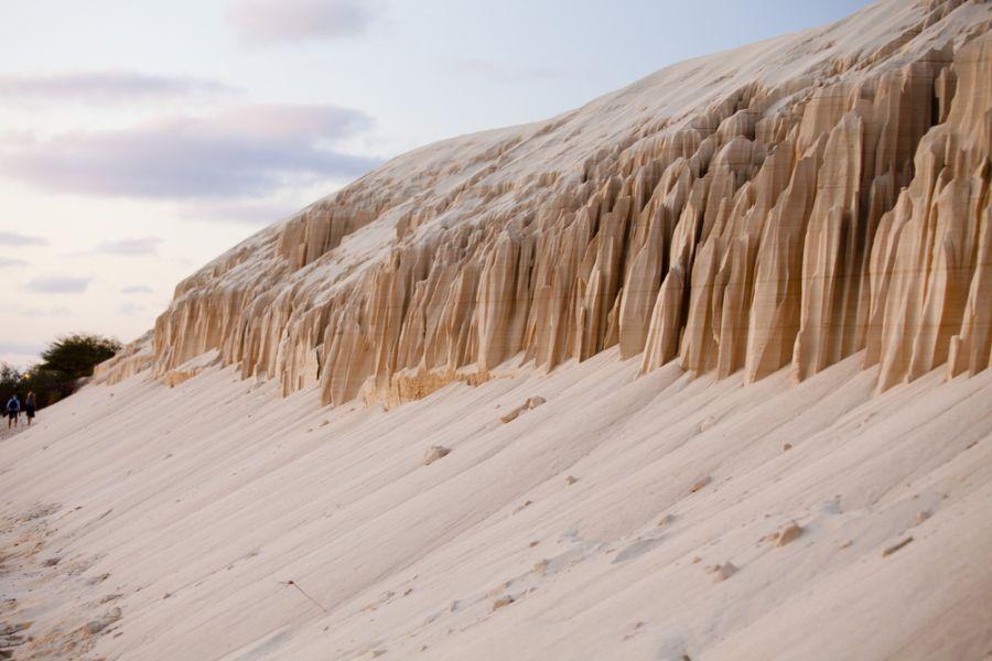 Остров Боавишта Острова Зеленого Мыса Кабо Верде D4D Туристические достопримечательности