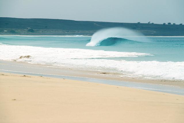 Boa Vista Island D44TLO Cabo Verde Cape Verde