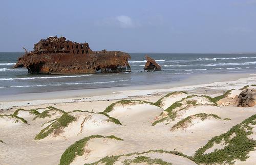 Boa Vista Island D44TLO Cabo Verde Cape Verde DX News