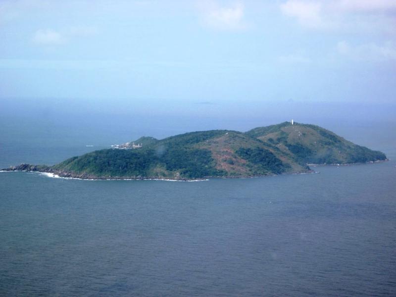 Bom Abrigo Island PW2BA DX News