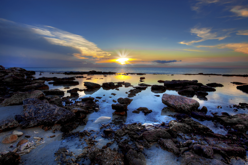 Bonaire Island PJ4KY