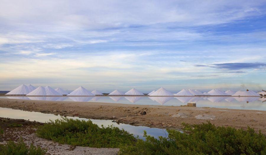 Bonaire Island PJ4/OH2BAD PJ4/OH1MA Tourist attractions