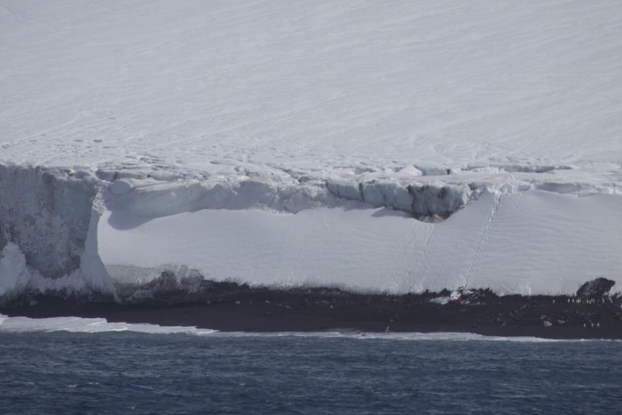 Bouvet Island 3Z9DX