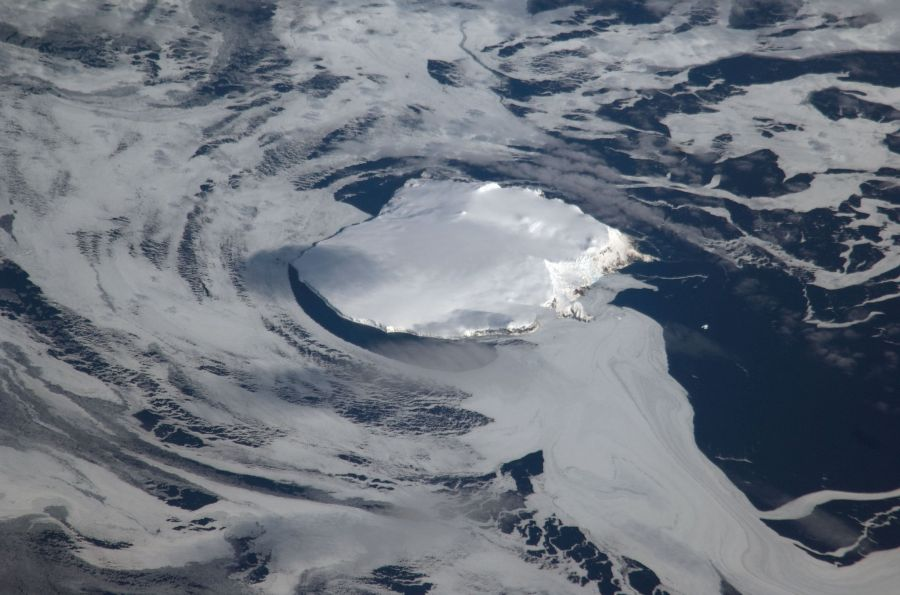 Bouvet Island ON4WW Announce 9 May
