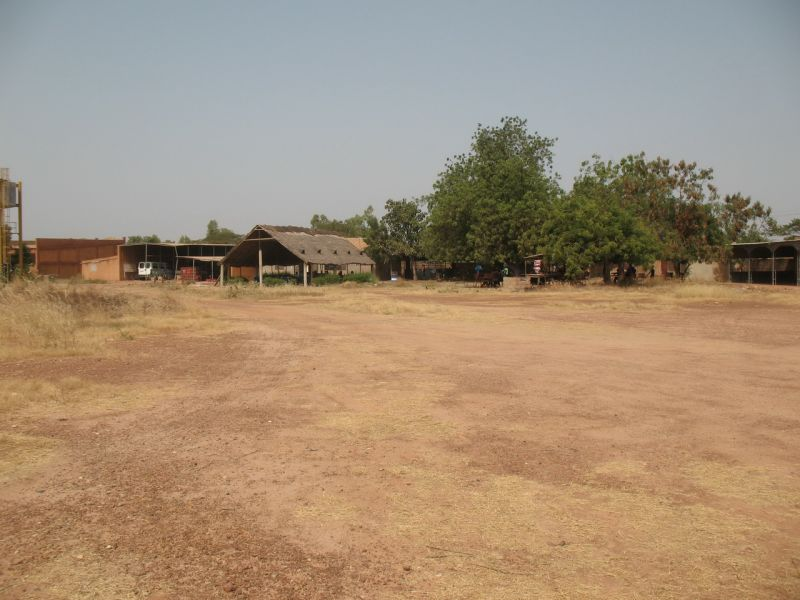 Буркина Фасо XT2AW Окрестности