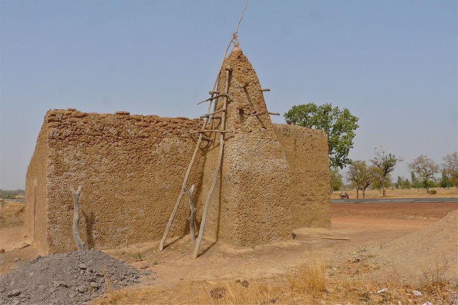 Burkina Faso XT2CML