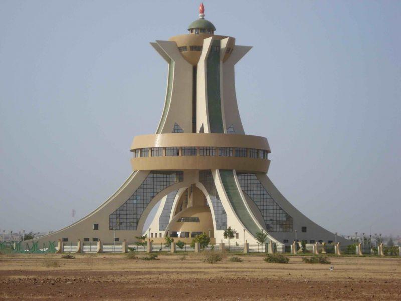 Burkina Faso XT2CML DX News