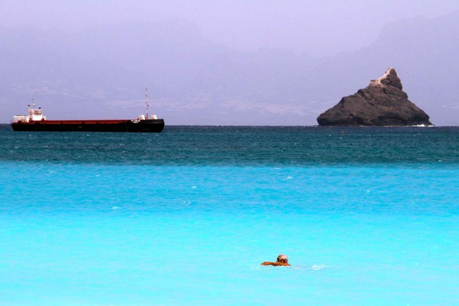 Cabo Verde Sao Vicente Island Cape Verde D4F DX News