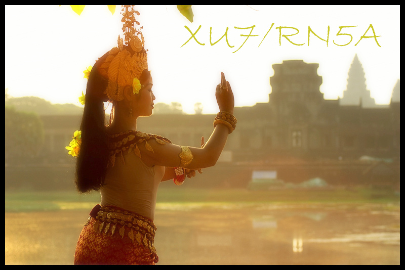 Cambodia XU7/RN5A