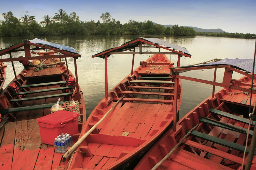 Камбоджа XU7AFA DX Новости