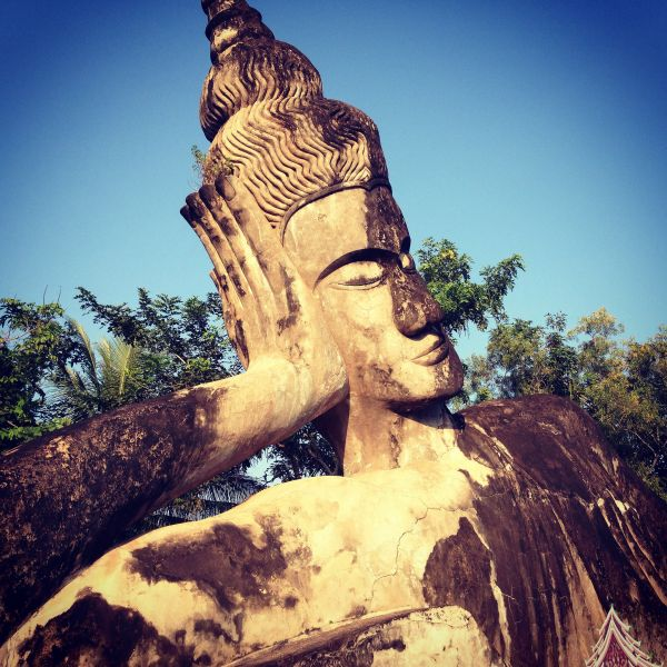 Cambodia XU7AKB XU7AKD Tourist attractions spot