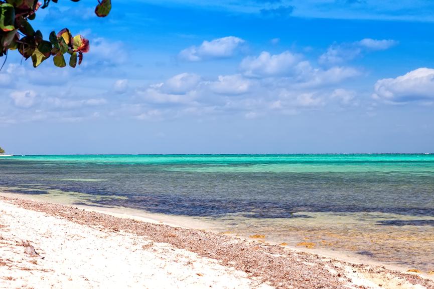 Каймановы острова ZF2CA Туристические достопримечательности