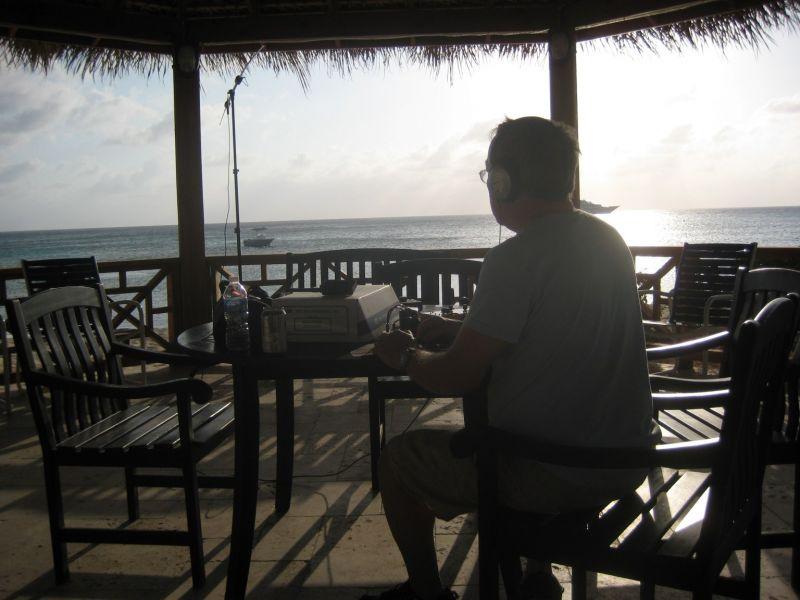 Cayman Islands ZF2KO ZF2JS Photo