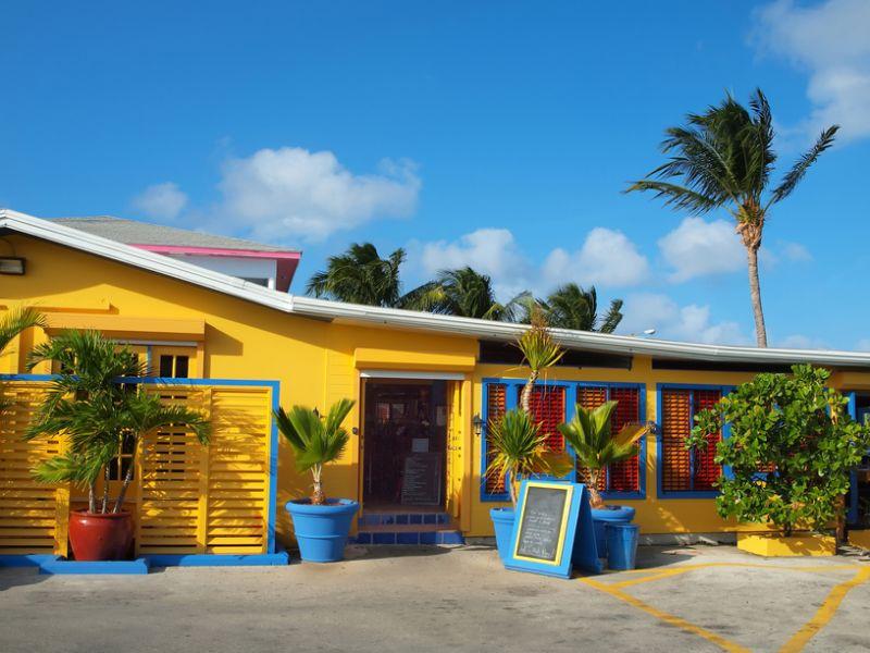 Cayman Islands ZF2ZL
