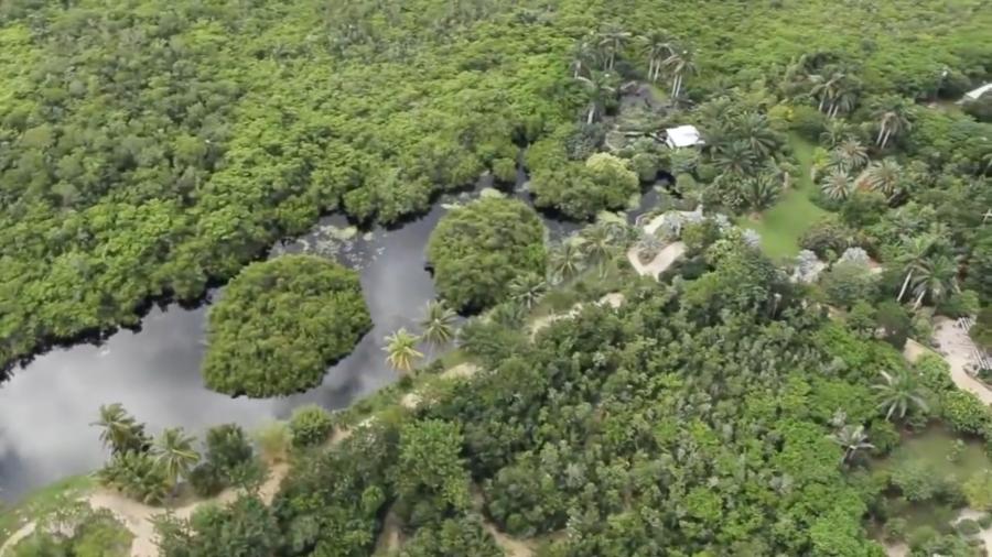 Каймановы острова ZF1DX Туристические достопримечательности