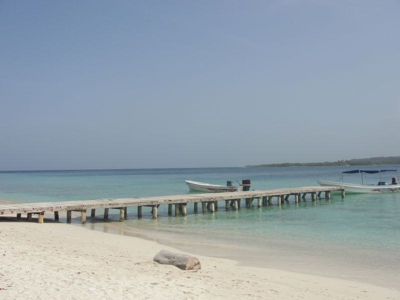Cayo Sombrero Island Tourist attractions
