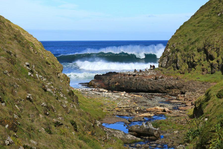 Chatham Islands ZL7/F8FUA DX News