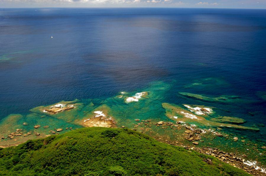 Chichi Jima Island Bonin Islands Ogasawara JD1BON Tourist attractions
