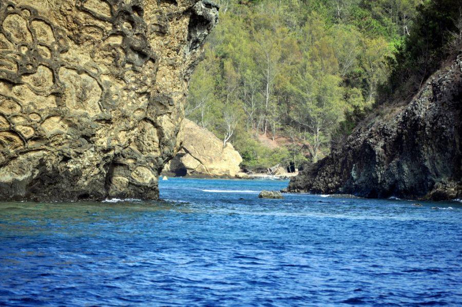 Остров Титидзима JD1BMT Острова Огасавара