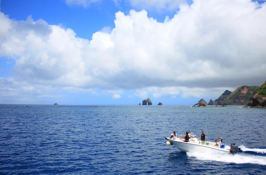 Chichijima Island JD1BOH
