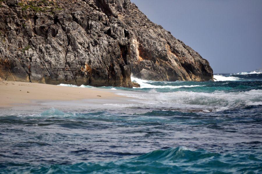 Остров Титидзима JD1BOI Туристические достопримечательности
