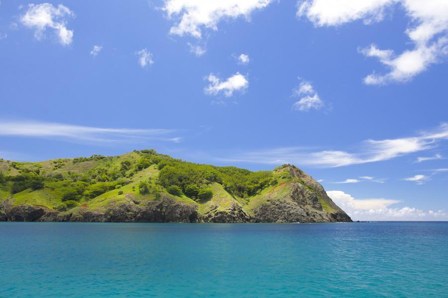 Остров Титидзима JD1BPG Туристические достопримечательности
