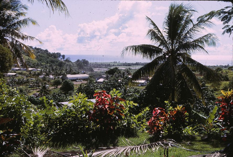 Chuuk Islands V63AN DX News